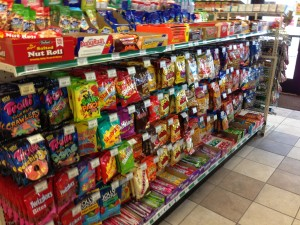 Roseville, MN Candy Rosedale BP